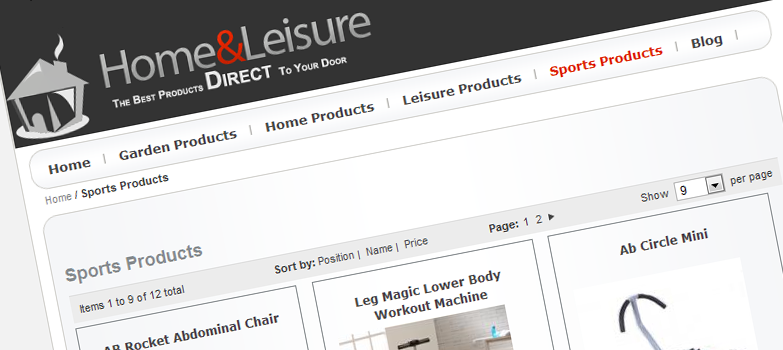Home And Leisure Direct