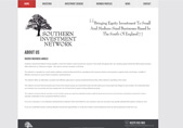 Southern Investment Network